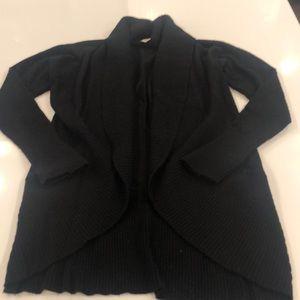 Cashmere sweater size L